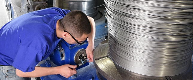 Applications of Stainless Steel Wire from Illini Wire Mill